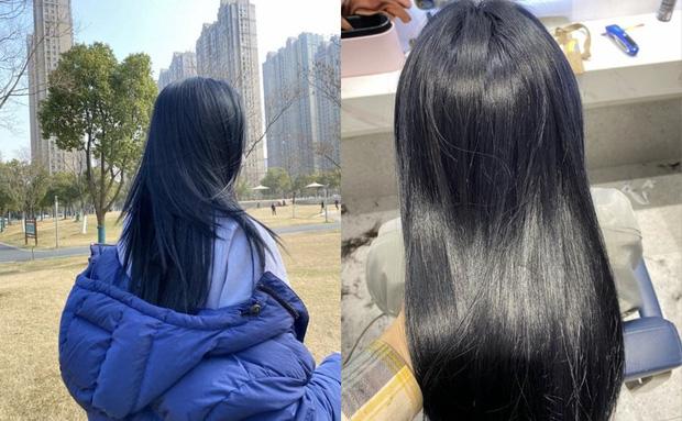 Không cần tẩy tóc mà vẫn có giao diện đẹp xinh, mời chị em thử ngay 4 màu tóc siêu nịnh da này - Ảnh 6.