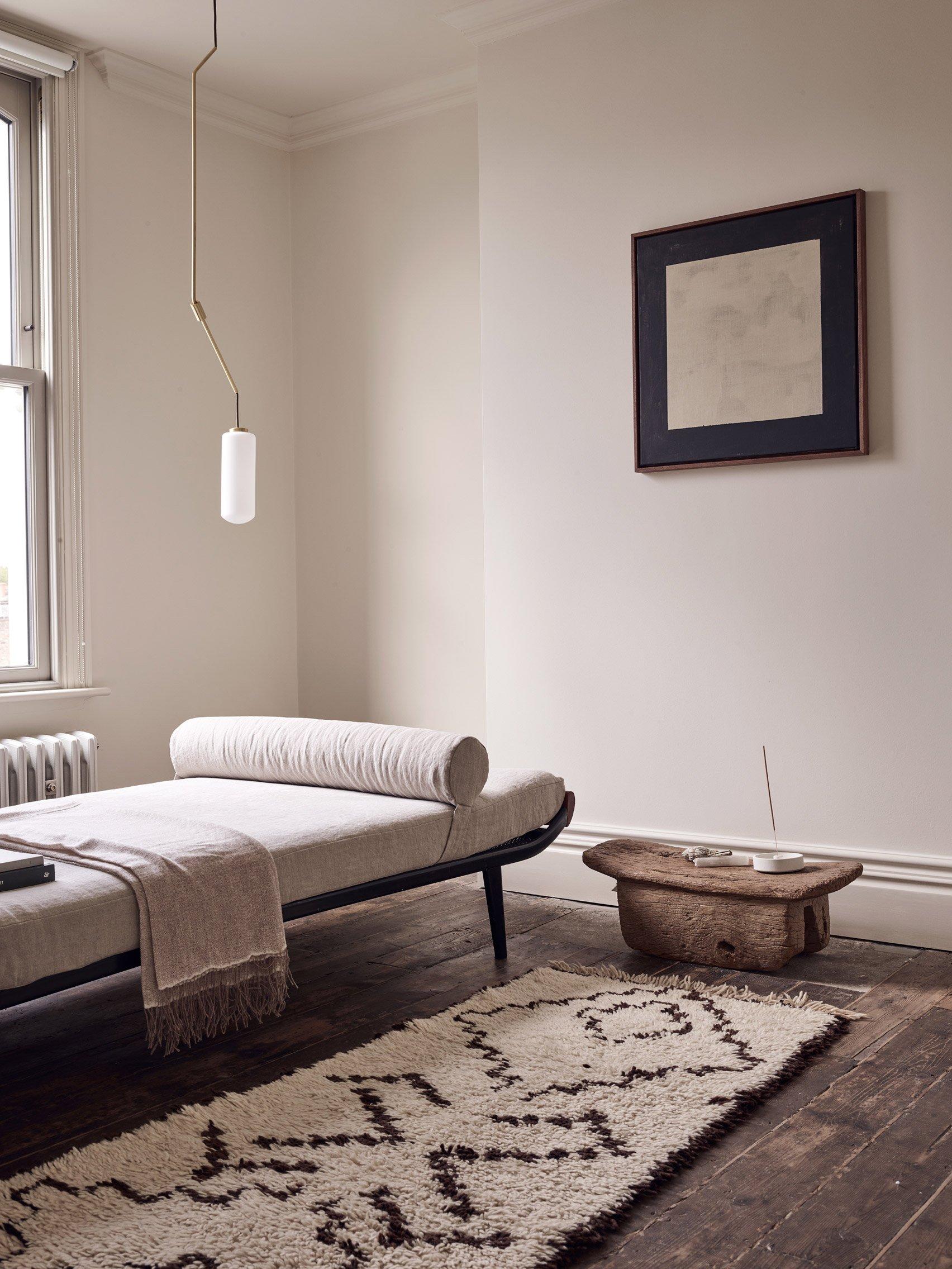 Những thiết kế phòng khách trang nhã, tinh tế lấy cảm hứng từ phong cách Nhật - Ảnh 5.