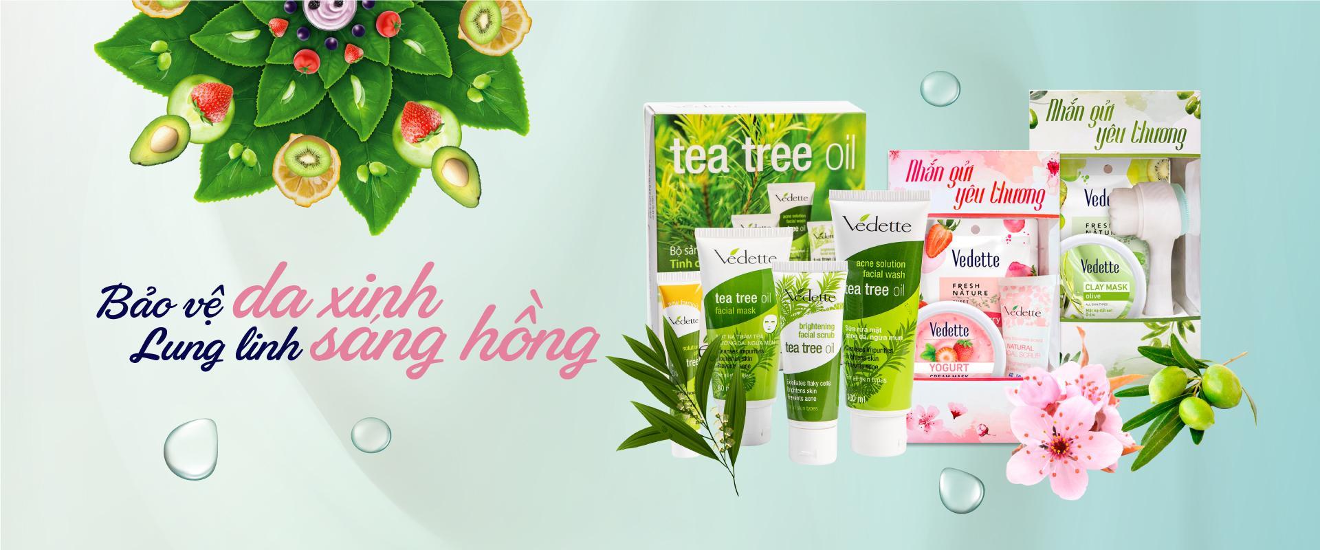mỹ phẩm Việt đáng mua