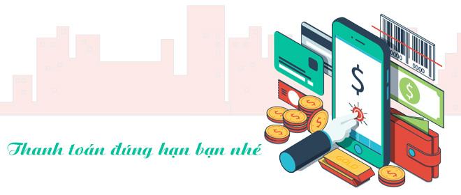 Thanh toán thẻ tín dụng cần lưu ý 4 điểm sau để tránh mất tiền oan - Ảnh 1.