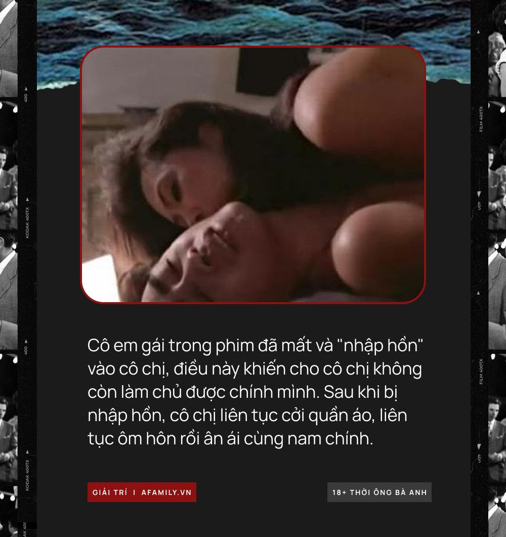 """Phim 18+ của Trần Ngọc Liên: Sụp đổ hình tượng """"Tiểu Long Nữ"""", tự sát vì Châu Nhuận Phát bất thành nên đóng phim cấp 3 - Ảnh 2."""