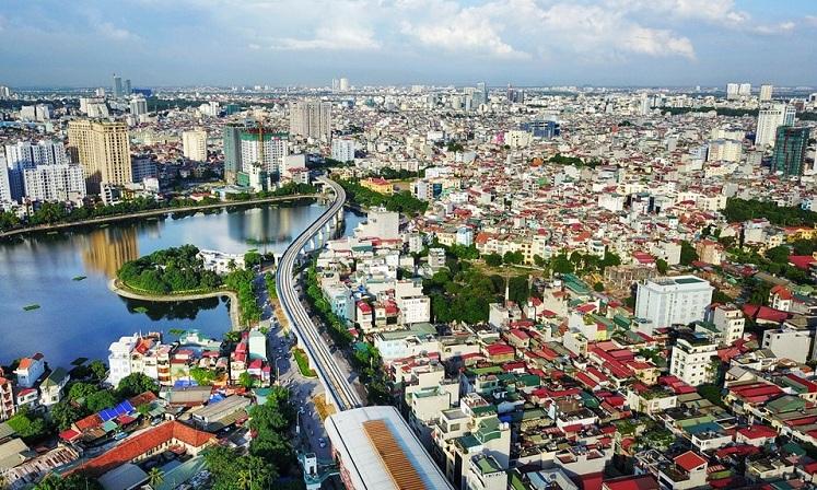 Tiết lộ lý do khiến chung cư nội thành TP Hà Nội tăng giá không ngừng, bất chấp dịch bệnh - Ảnh 2.