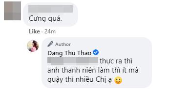 Con trai Đặng Thu Thảo gần 1 tuổi đã biết học chị gái làm việc này giúp mẹ - Ảnh 3.