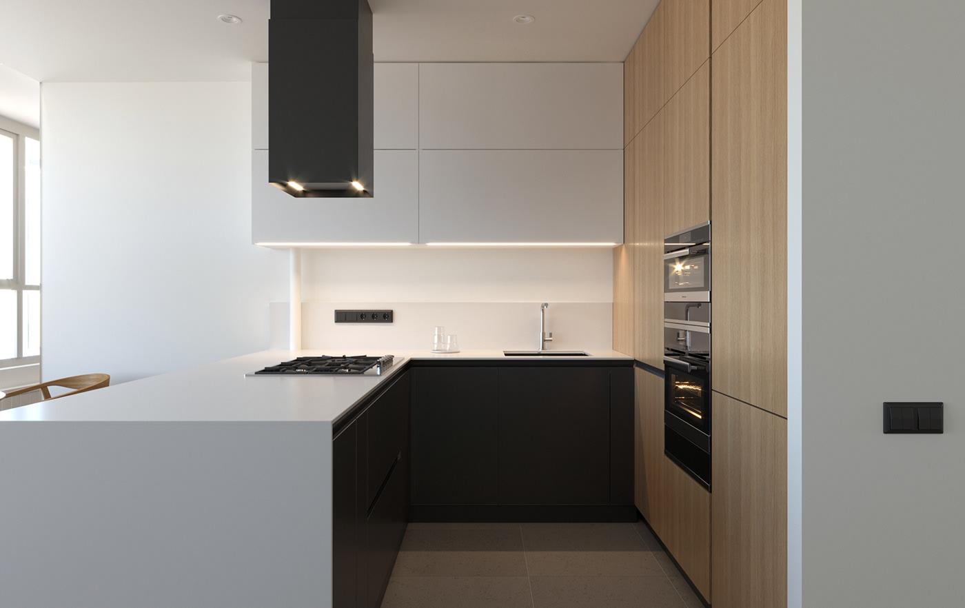 Kiến trúc sư tư vấn thiết kế nhà cấp 4 với diện tích 90m² chi phí tiết kiệm chỉ 180 triệu - Ảnh 5.