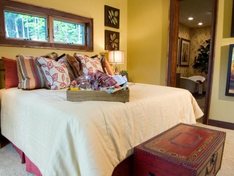 8 cách đơn giản để hô biến phòng ngủ của bạn trở nên sang chảnh, sành điệu - Ảnh 6.