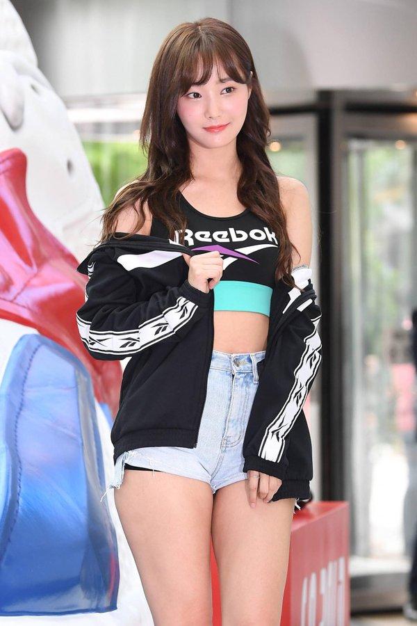 Bạn gái mới của Lee Min Ho chính là người nghi từng bị Nancy (MOMOLAND) tẩy chay, ép rời nhóm - Ảnh 3.