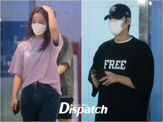 Bị tung ảnh hẹn hò, phía Lee Min Ho và bạn gái có câu trả lời khác hẳn nhau - Ảnh 2.