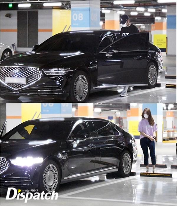 HOT: Dispatch công bố hình ảnh Lee Min Ho hẹn hò bạn gái mới - Ảnh 2.