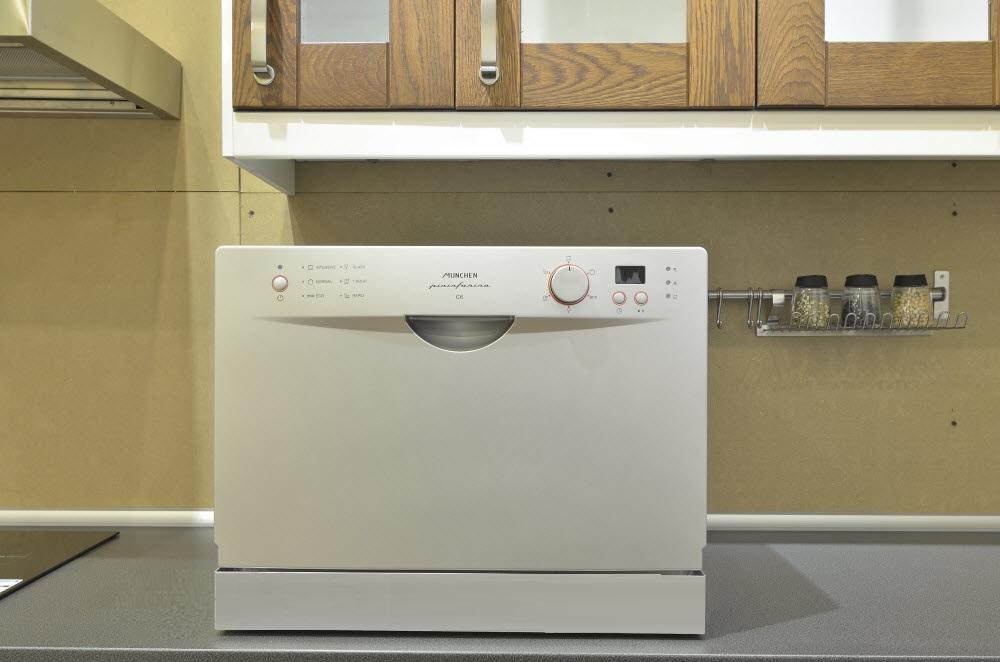"""Sale tới 50% đây là 6 mẫu máy rửa bát to nhỏ đầy đủ phù hợp với các gia đình trẻ tới đông người """"nhẹ tênh"""" sau mỗi bữa cơm - Ảnh 5."""