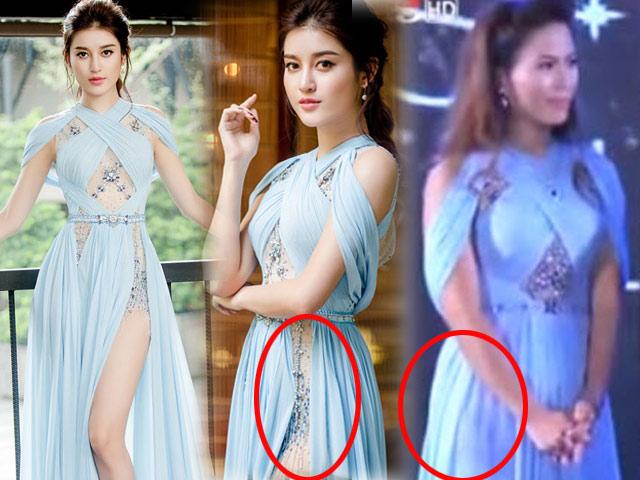 Cuối cùng Hoa hậu - Á hậu Việt cũng trở thành nạn nhân trong những nghi án đạo nhái trang phục? - Ảnh 16.