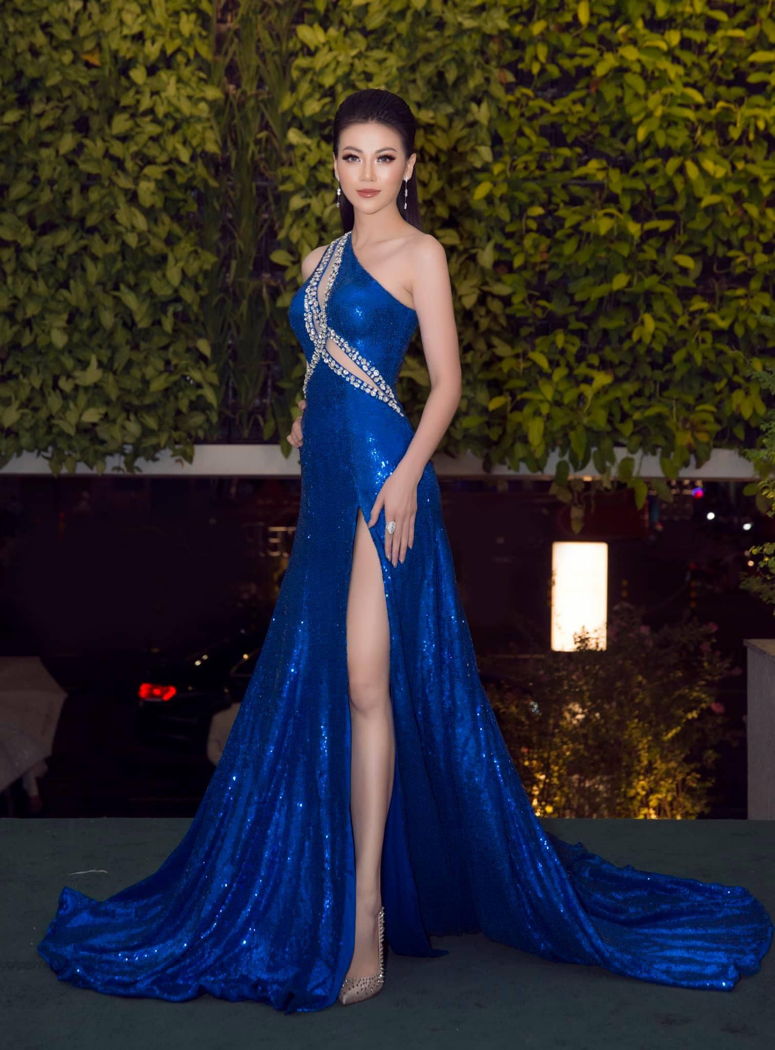 Cuối cùng Hoa hậu - Á hậu Việt cũng trở thành nạn nhân trong những nghi án đạo nhái trang phục? - Ảnh 14.