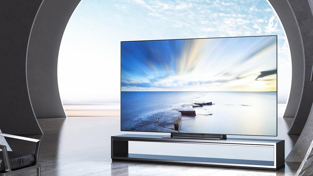 Thiết kế tivi trong suốt đầu tiên trên thế giới có giá khoảng 176,1 triệu đồng - Ảnh 4.