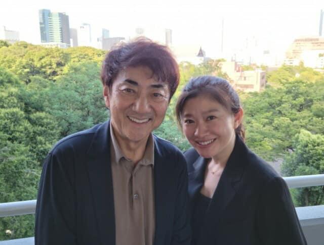 Mỹ nhân Nhật Bản ly hôn chồng sau khi ngoại tình với nam thần Hàn Quốc kém 14 tuổi - Ảnh 4.