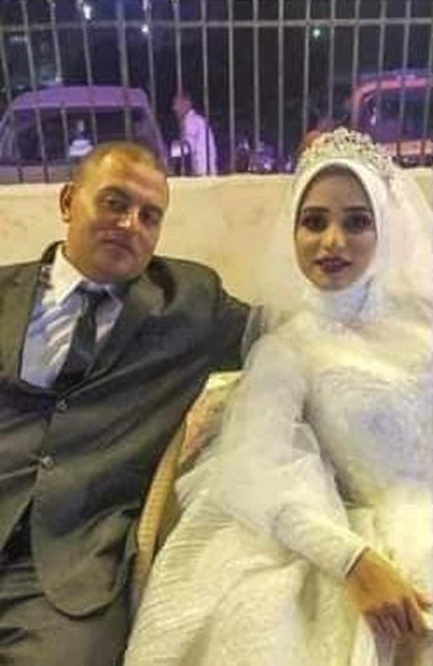 Cô dâu xinh đẹp diện váy cưới trắng tinh khôi lên lễ đường, chỉ 1 tiếng sau bi kịch ập đến biến đám hỷ thành đám tang để lại câu hỏi khó hiểu - Ảnh 3.