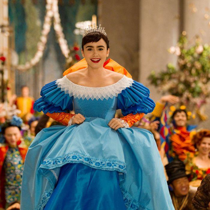 Công chúa Disney, phim Người đẹp và quái vật, Phim Cinderella, Lưu Diệp Phi, Hoa Mộc Lan