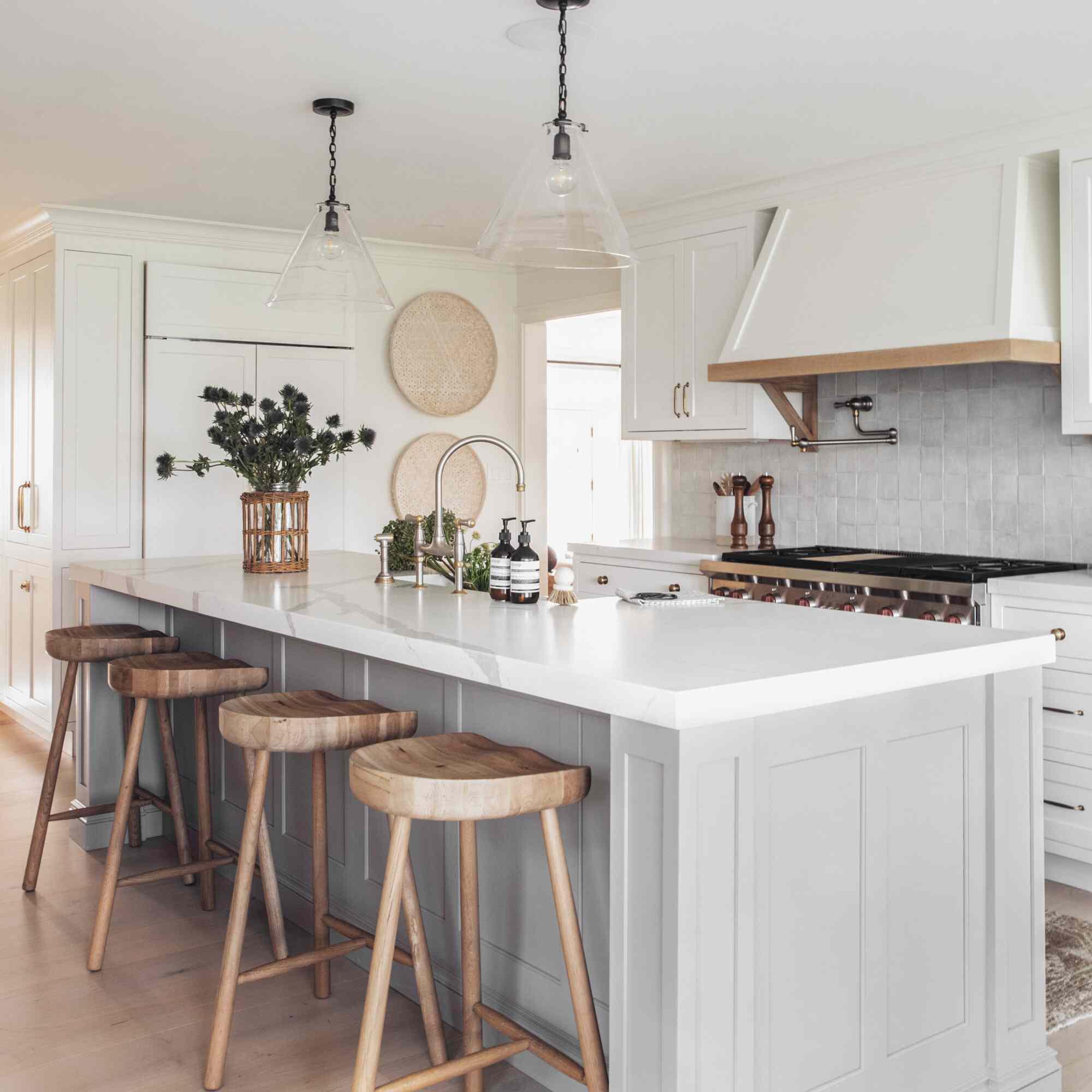 5 bí mật của những người luôn có căn bếp ngăn nắp, sạch sẽ mà không phải dọn dẹp quá nhiều - Ảnh 6.