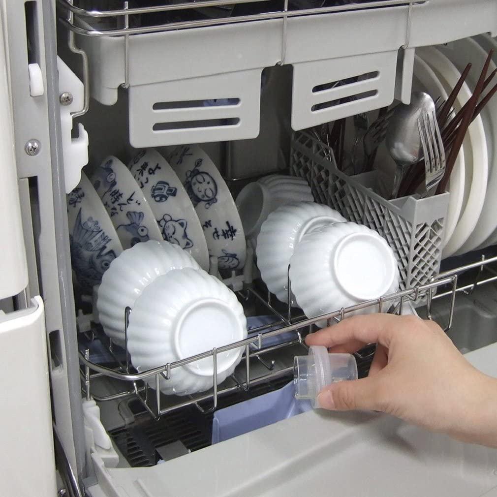 Bát đĩa rửa trong máy không sạch như ý, nguyên nhân có thể tới từ 4 điều này bà nội trợ phải kiểm tra ngay  - Ảnh 3.
