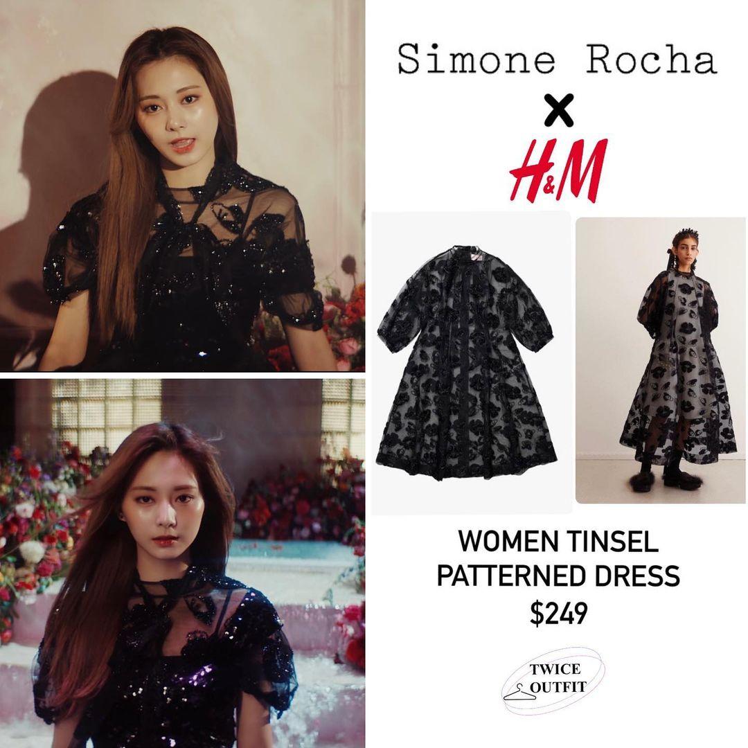 stylist của Twice
