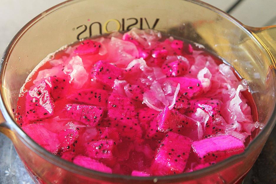 Nấu chè dưỡng nhan vừa ngon vừa đẹp chỉ với 4 nguyên liệu đơn giản - làm ngay để hết dịch da láng mịn trắng hồng! - Ảnh 11.