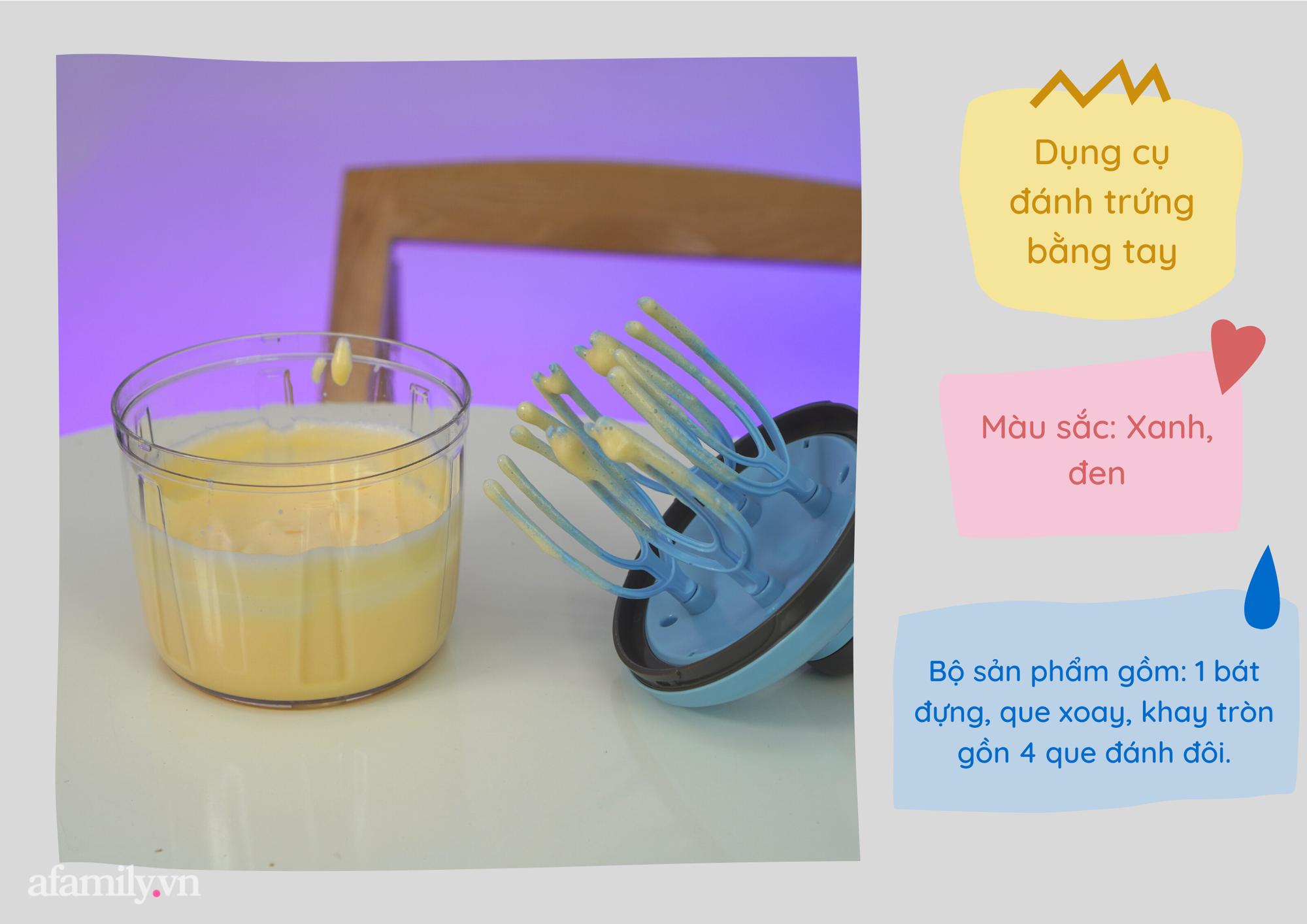 Ba dụng cụ liên quan đến trứng có gì mà nhiều người mua và review đến vậy - Ảnh 6.