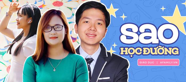 """Chàng trai Nam Định lọt top 50 học sinh xuất sắc toàn cầu năm 2021: Sở hữu loạt thành tích xứng danh """"con nhà người ta"""" nhưng nể phục nhất là điều này - Ảnh 5."""