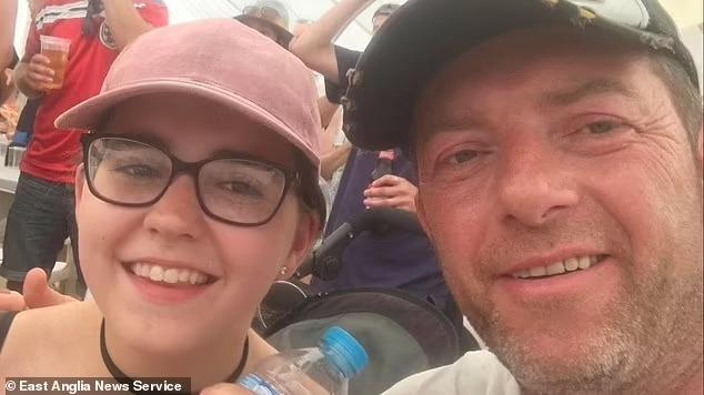 Thiếu nữ 17 tuổi chết đột ngột sau khi tố cha dượng cưỡng bức, dòng nhật ký chua xót để lại vạch trần bộ mặt tàn ác của mẹ đẻ - Ảnh 4.