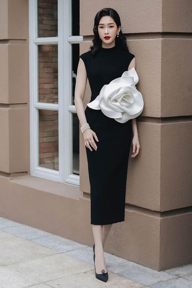 """Hoa hậu Đặng Thu Thảo đẹp như tiên hạ thế mà có lần phải tủi hổ vì 1 chi tiết """"ngại ơi là ngại"""" - Ảnh 5."""