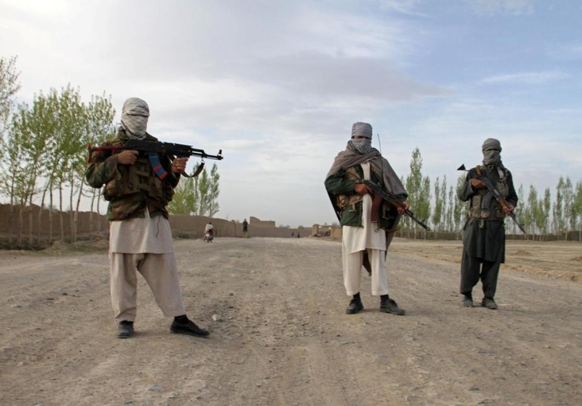 Taliban hành quyết anh trai cựu Phó Tổng thống Afghanistan - Ảnh 1.