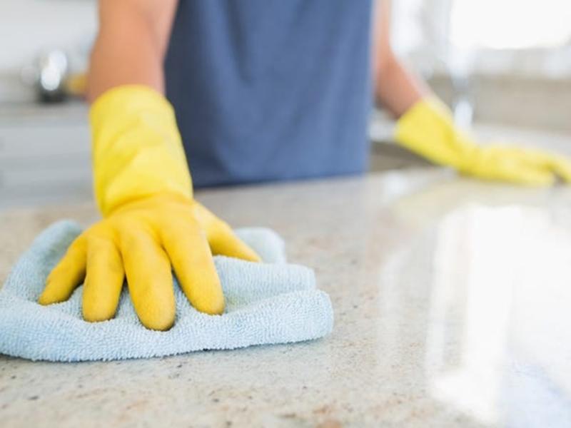 """9 cách làm sạch nhưng thực ra lại khiến nhà cửa bẩn và nhiều vi khuẩn hơn, bạn phải """"né"""" ngay lập tức  - Ảnh 1."""