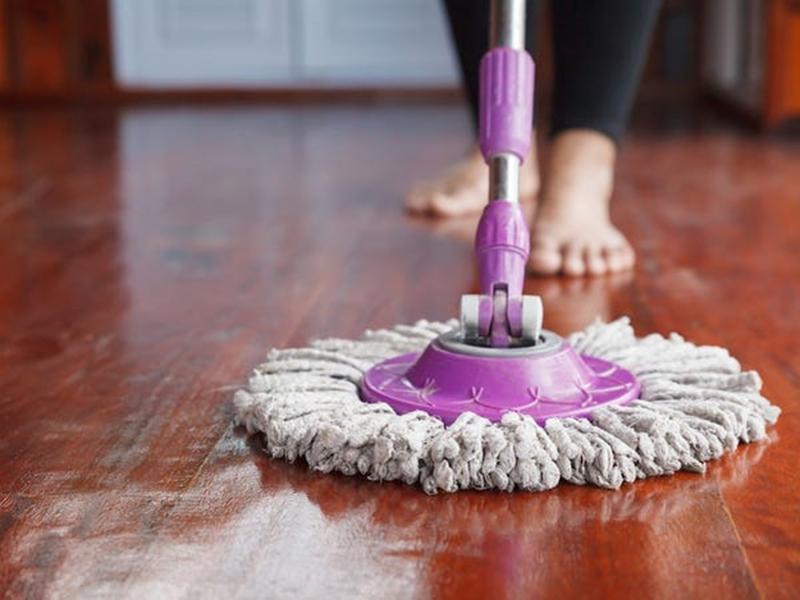 """9 cách làm sạch nhưng thực ra lại khiến nhà cửa bẩn và nhiều vi khuẩn hơn, bạn phải """"né"""" ngay lập tức  - Ảnh 2."""