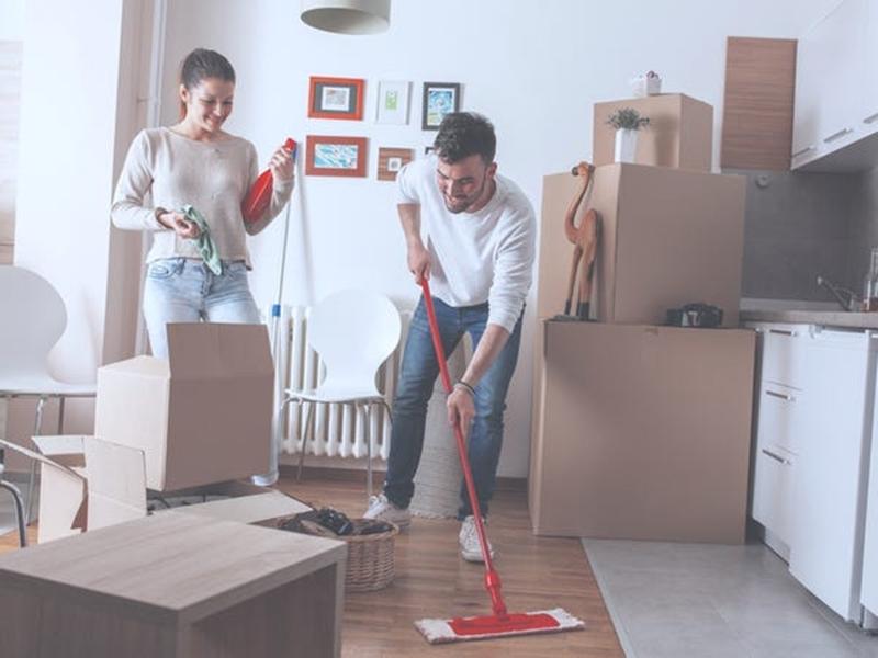 """9 cách làm sạch nhưng thực ra lại khiến nhà cửa bẩn và nhiều vi khuẩn hơn, bạn phải """"né"""" ngay lập tức  - Ảnh 3."""