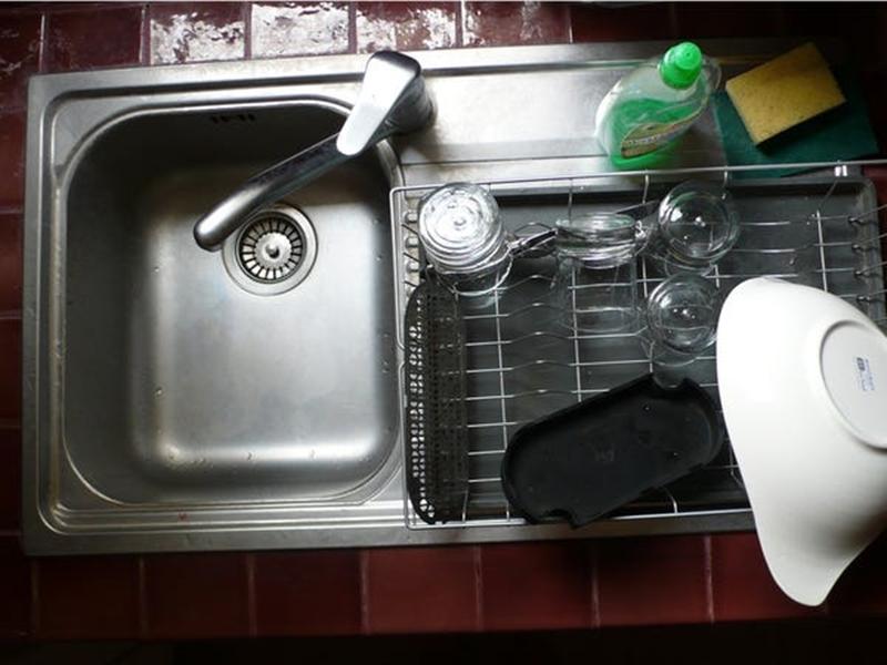 """9 cách làm sạch nhưng thực ra lại khiến nhà cửa bẩn và nhiều vi khuẩn hơn, bạn phải """"né"""" ngay lập tức  - Ảnh 5."""