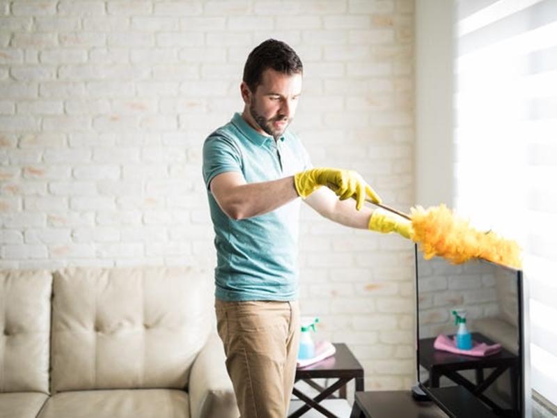 """9 cách làm sạch nhưng thực ra lại khiến nhà cửa bẩn và nhiều vi khuẩn hơn, bạn phải """"né"""" ngay lập tức  - Ảnh 6."""