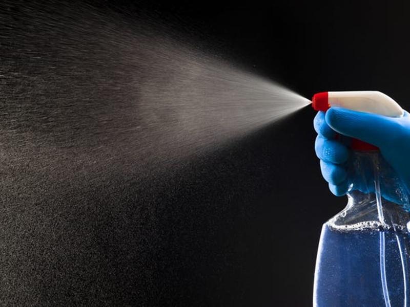 """9 cách làm sạch nhưng thực ra lại khiến nhà cửa bẩn và nhiều vi khuẩn hơn, bạn phải """"né"""" ngay lập tức  - Ảnh 8."""