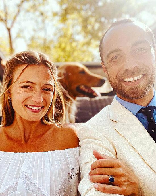 Công nương Kate đến Pháp dự hôn lễ em trai, cô dâu mới không hề tầm thường, cả gia đình hạnh phúc đáng ganh tỵ - Ảnh 1.
