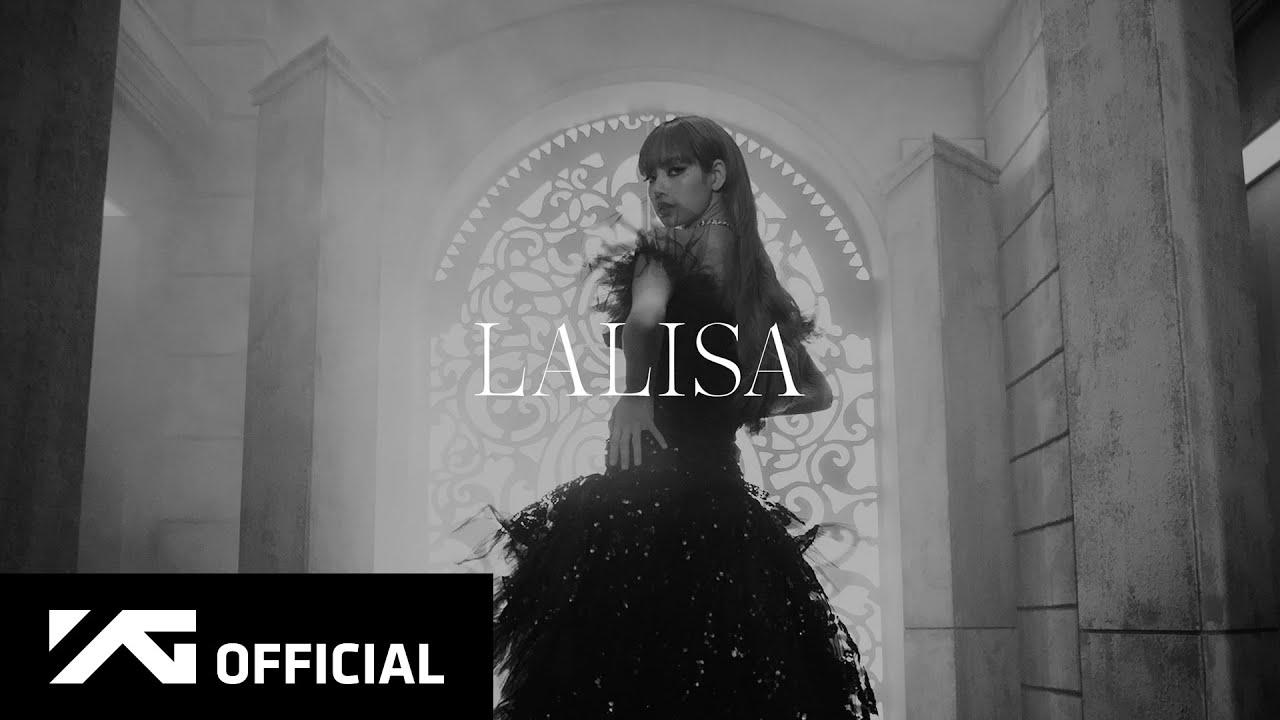 Lisa debut Lalisa - Ảnh 13.