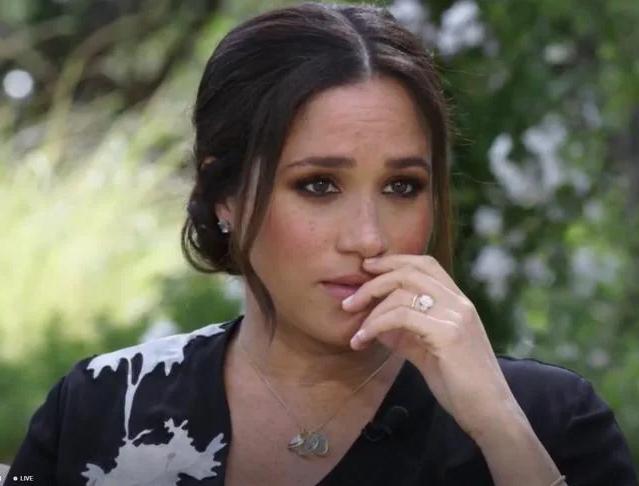 Vợ chồng Meghan Markle muối mặt, tiếp tục nhận thất bại khi trượt giải Emmy - Ảnh 3.