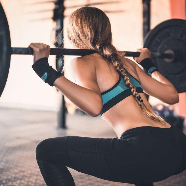 Quan niệm tập gym khiến người to, thô khiến nhiều chị em ngậm ngùi không dám tập: HLV khẳng định đây là suy nghĩ quá sai lầm! - Ảnh 3.