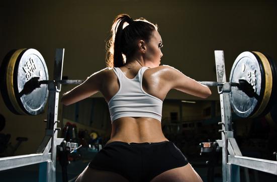 Quan niệm tập gym khiến người to, thô khiến nhiều chị em ngậm ngùi không dám tập: HLV khẳng định đây là suy nghĩ quá sai lầm! - Ảnh 4.