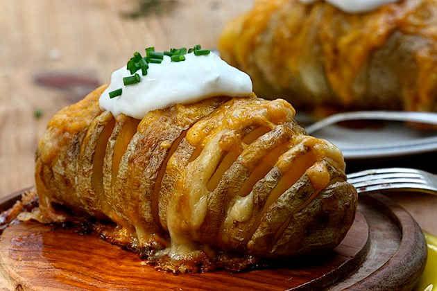 Ở khoai tây có một thứ ai cũng vứt bỏ khi ăn mà không biết nó quý như vàng mười thế này! - Ảnh 19.