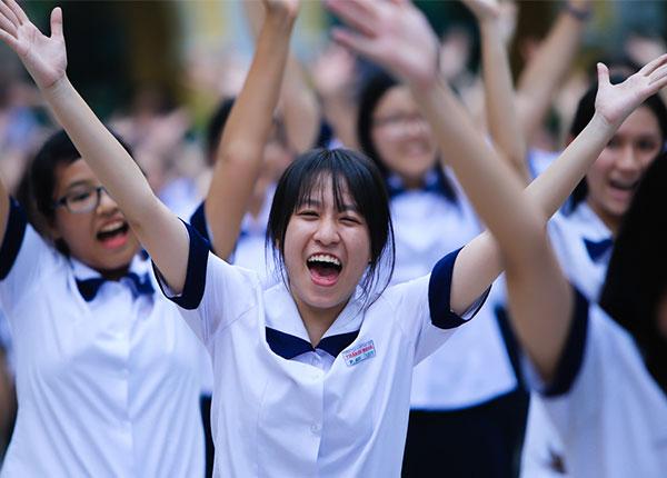 Điểm chuẩn đại học 2021 theo phương thức xét điểm thi tốt nghiệp: Các trường đại học nào sẽ công bố sớm từ ngày 15/9? - Ảnh 1.