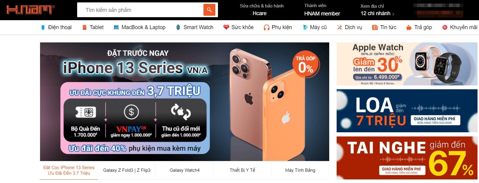 iPhone 13 chưa ra mắt, khách Việt Nam đã săn mua, có cửa hàng chào khách đặt cọc tiền - Ảnh 2.
