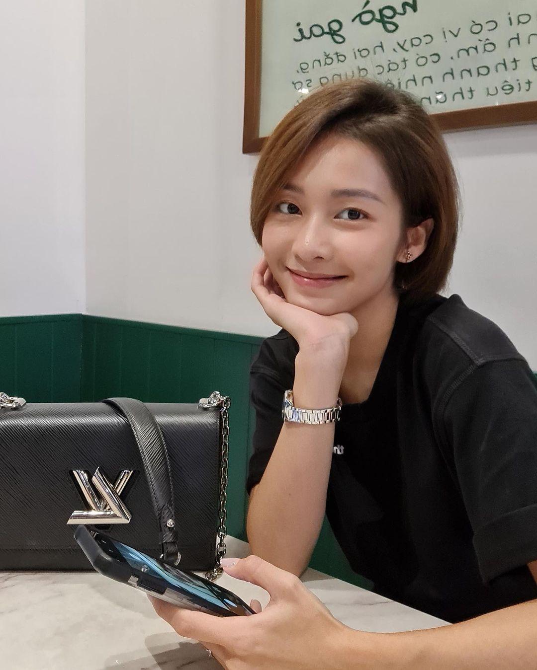 5 mỹ nhân Việt để tóc ngắn xuất sắc nhất: Ngắm là muốn cắt phăng mái tóc dài, nàng 30+ tìm được nhiều kiểu siêu hợp - Ảnh 12