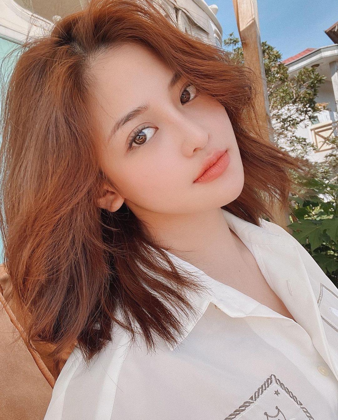 5 mỹ nhân Việt để tóc ngắn xuất sắc nhất: Ngắm là muốn cắt phăng mái tóc dài, nàng 30+ tìm được nhiều kiểu siêu hợp - Ảnh 15