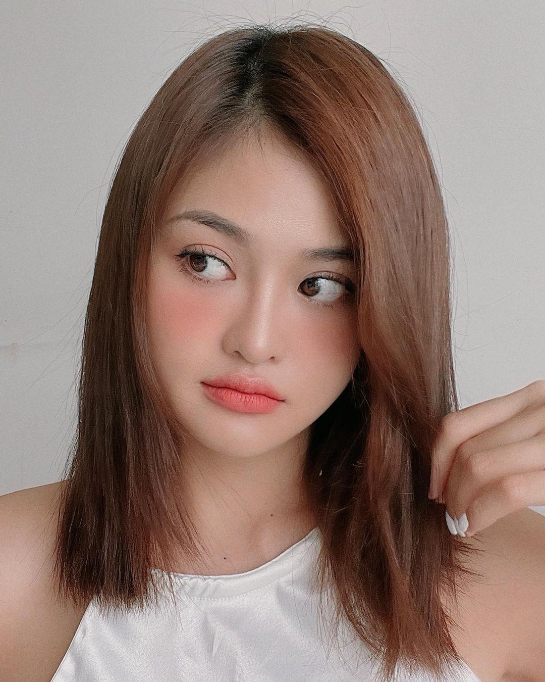 5 mỹ nhân Việt để tóc ngắn xuất sắc nhất: Ngắm là muốn cắt phăng mái tóc dài, nàng 30+ tìm được nhiều kiểu siêu hợp - Ảnh 16