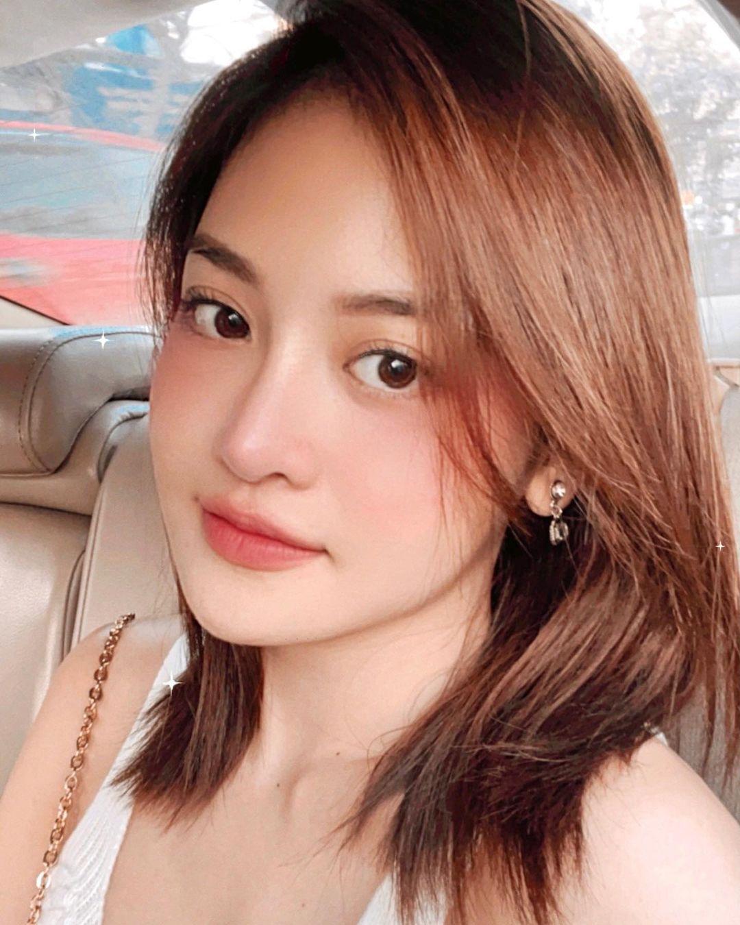 5 mỹ nhân Việt để tóc ngắn xuất sắc nhất: Ngắm là muốn cắt phăng mái tóc dài, nàng 30+ tìm được nhiều kiểu siêu hợp - Ảnh 18