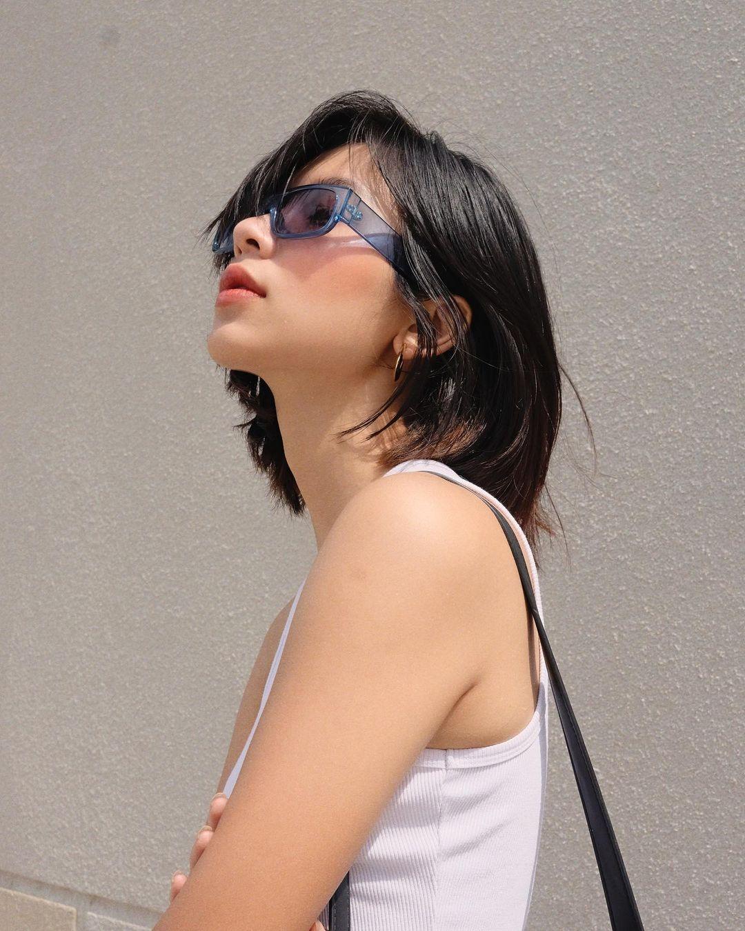 5 mỹ nhân Việt để tóc ngắn xuất sắc nhất: Ngắm là muốn cắt phăng mái tóc dài, nàng 30+ tìm được nhiều kiểu siêu hợp - Ảnh 5