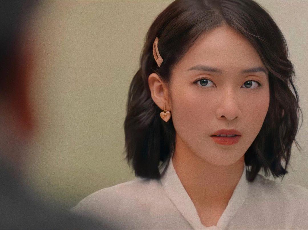 5 mỹ nhân Việt để tóc ngắn xuất sắc nhất: Ngắm là muốn cắt phăng mái tóc dài, nàng 30+ tìm được nhiều kiểu siêu hợp - Ảnh 11