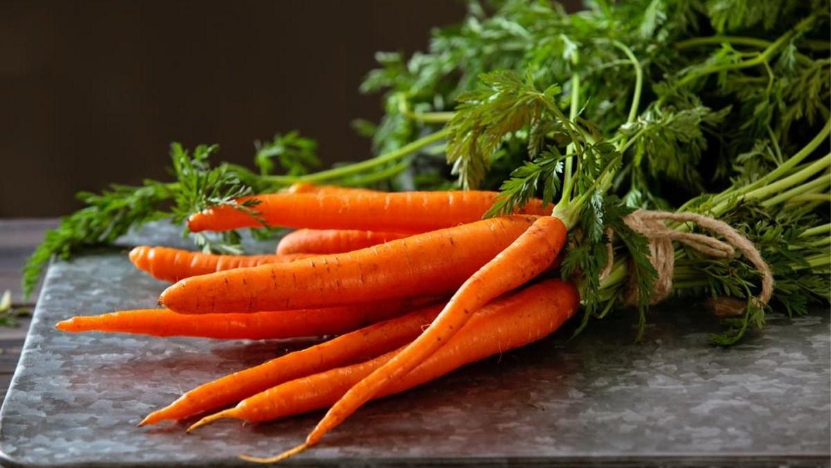 8 loại rau củ thích hợp gieo trồng vào mùa thu, các chị em trồng trong hộp xốp vẫn lên mơn mởn - Ảnh 4.