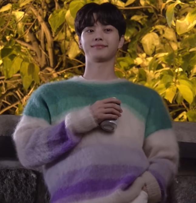 """Dự án mới của Park Min Young chưa chiếu đã bị soi """"phim giả tình thật"""" với đàn em Song Kang, """"thuyền Park - Park"""" chìm rồi sao? - Ảnh 3."""